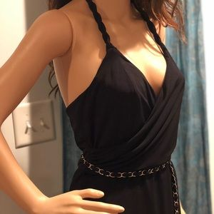 GUESS Blk Cocktail Dress
